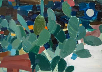 Antonio Cosentino, 'Cactus Four', 2017