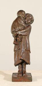 Abastenia St. Leger Eberle, 'Little Mother', 1907