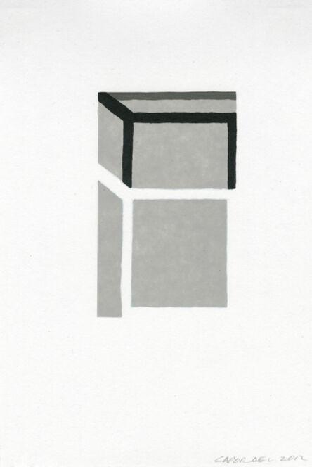 Suzanne Caporael, 'Dynamics', 2012