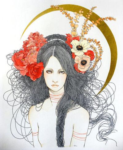 Andi Soto, 'La Herencia', 2018
