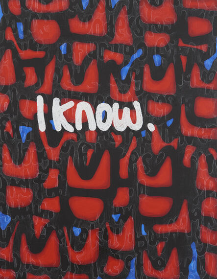 JIHI, 'I Know', 2020