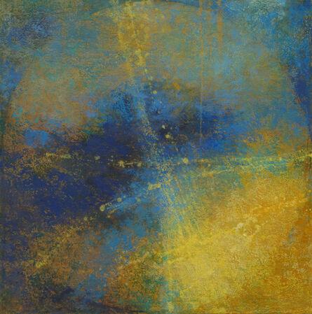 Kunio Iezumi, 'Elevación de la luz ', 2016