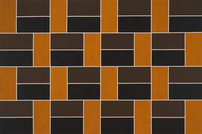 Timothy App, 'Autumn Interlay', 1971