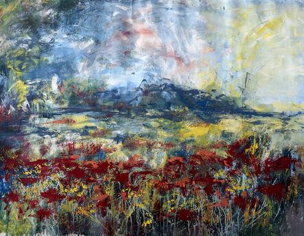 Isabel Romero, 'Poppies', 2020