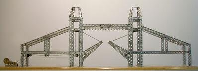 Chris Burden, 'Tower of London Bridge', 2003