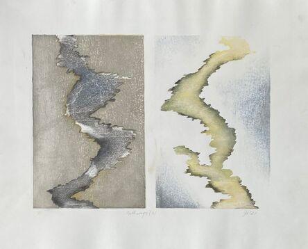 Jolanta Ewart, 'Pathways 3', 2021