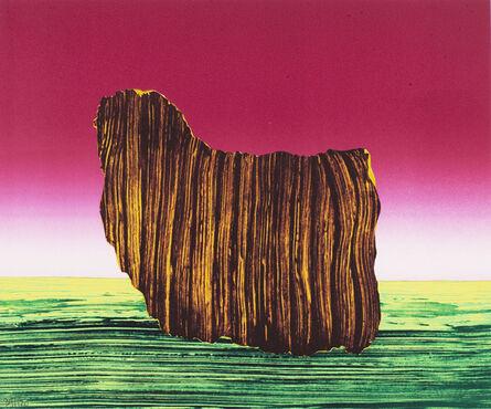 Cornelius Völker, 'Dogs III', 2006