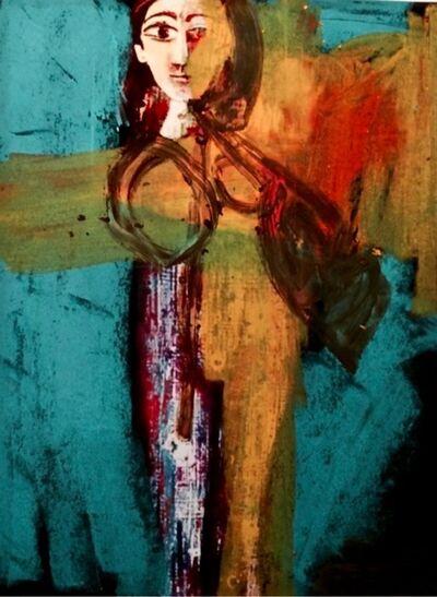 Enoc Perez, 'Untitled', 2013