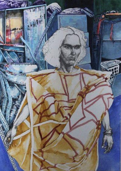 Fernando Gómez, 'Untitled', 2020