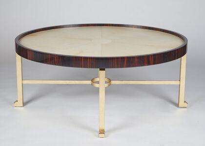 Karl Springer, 'Mark V Coffee Table', ca. 2001