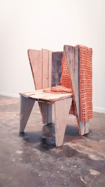 Andrey Zignnatto, 'Untitled', 2017