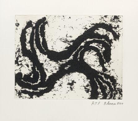 Richard Serra, 'Junction #13', 2010