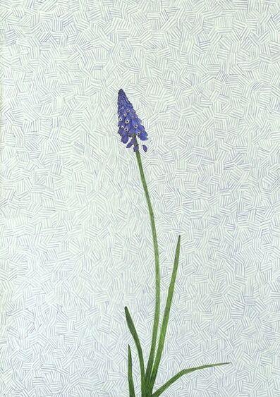 Per Adolfsen, 'Grape Hyacinth', 2021