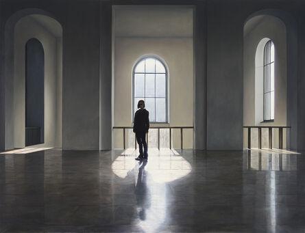 Brigitte STENZEL, 'Time Rules', 2014