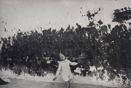 Henri Cartier-Bresson, 'Valencia, Spain', 1933