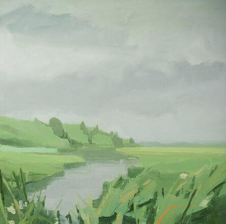 Sara MacCulloch, 'Marsh', 2014