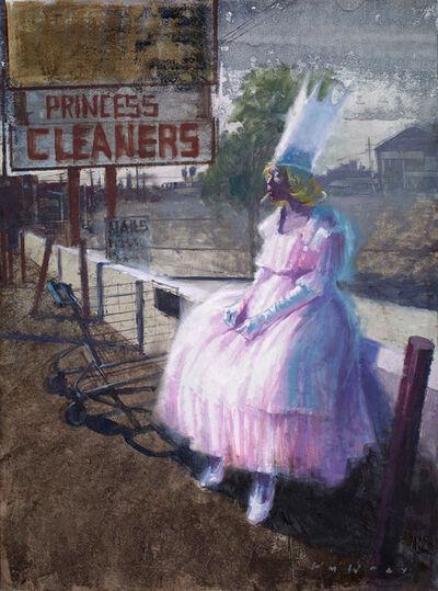 William Wray, 'Princess #2', 2015