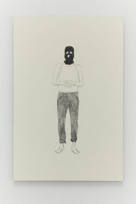 Thijs Ebbe Fokkens, '21st Century Luddite ', 2015