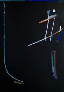 Ulrich Wulff, 'Silence and Night', 2013