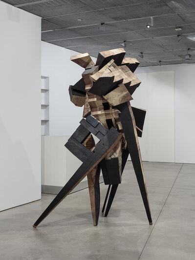 Mel Kendrick, 'Sculpture No. 4', 1991