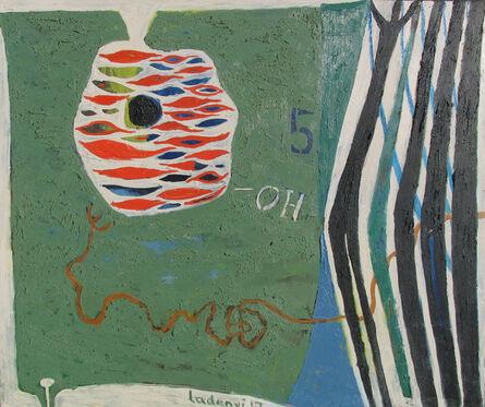 Emory Ladanyi, 'Expansive', 1967