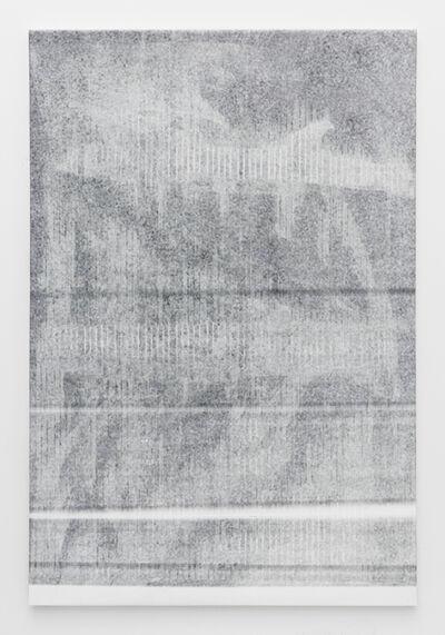 Haley Mellin, 'Richter Grey 3', 2014
