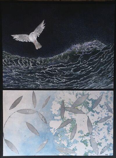 Miles Bair, 'On the Wings', 2021