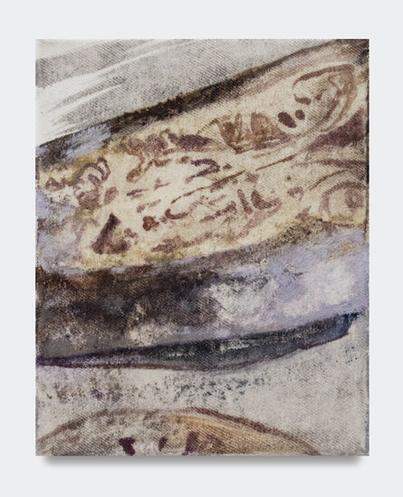Sara-Vide Ericson, 'Consequence (Footprint)', 2020