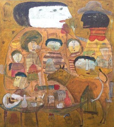Indra Dodi, 'Kalaidoskop #2', 2015