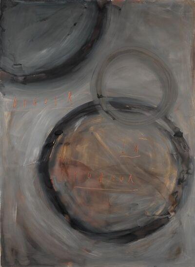 Arpaïs Du Bois, ' Baguer la pudeur', 2018