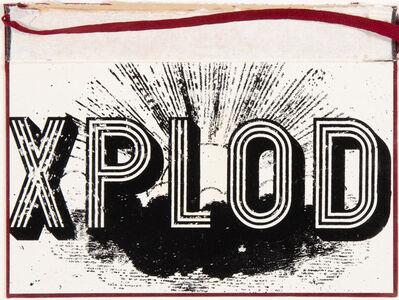FAILE, 'XPLOD', c. 1999