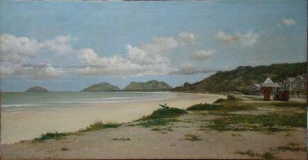 OSCAR PEREIRA DA SILVA, 'SANTOS', 1904
