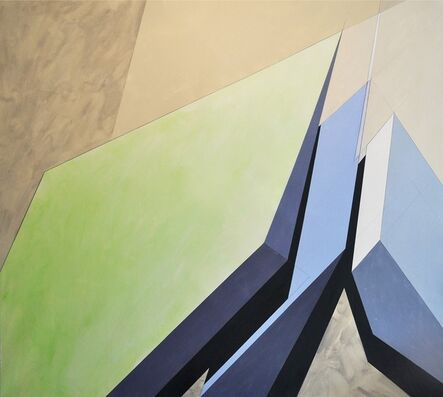 Paul Kirley, 'Abstract Landscape 22', 2014
