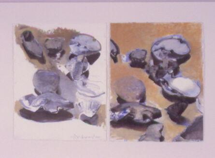 Michael Marshall, 'Shell Forms #1', 2000