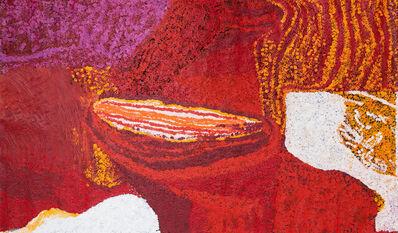 Yannima Pikarli Tommy Watson, 'Aran', 2010