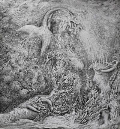 Ashok Patel, 'The Cosmic Odyssey', 2006-2008