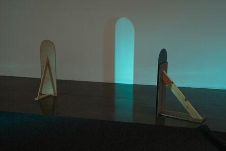Adam Putnam, 'Arch (eclipse)', 2013