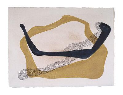 Manisha Parekh, 'Tangled Foot 4', 2016