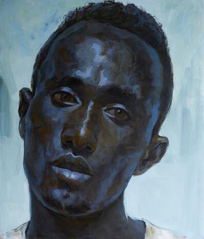 Tewodros Hagos, 'Journey (5)', 2020