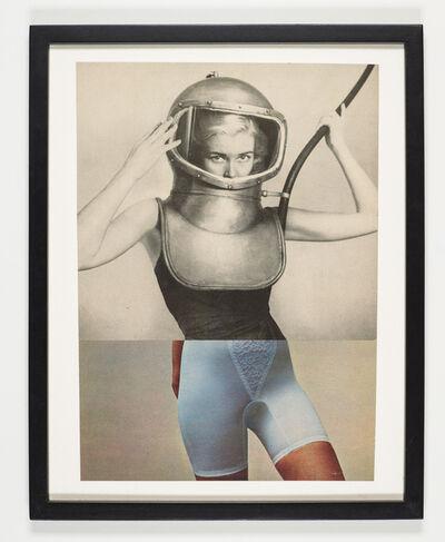 Brandon De Sha, 'Untitled', 2021