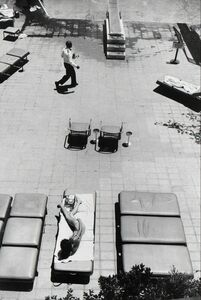 Garry Winogrand, 'Los Angeles, California', 1964