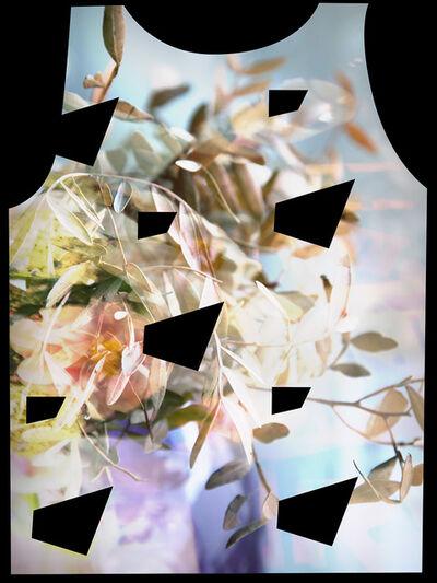 Claudia Kugler, 'Gespenst', 2014