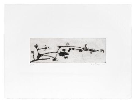 Wang Gongyi, 'Plum', 2000