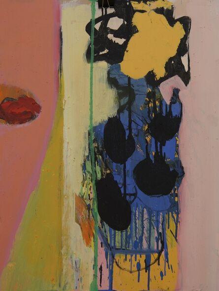 Regi Bardavid, 'Memories', 2020