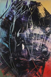 Hubert Scheibl, 'Desastres', 2012/13