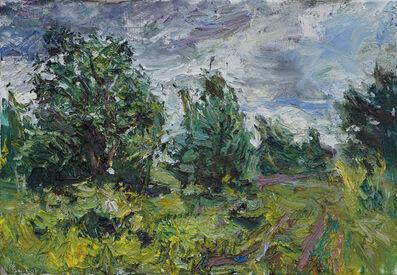 Ulrich Gleiter, 'Stormy Day', 2017