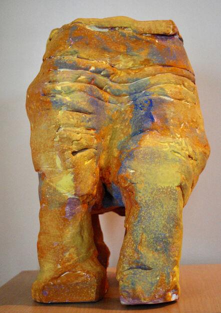 Susan Lisbin, 'Sedimentary Skin', 2018