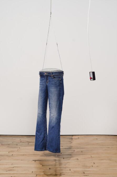 Tristin Lowe, 'Happy Pants', 2018-2019