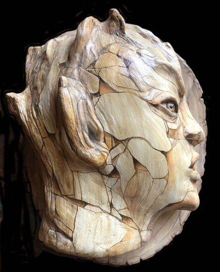 Pamela Mower-Conner, 'Tree Spirit', year unknown