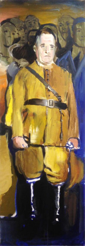 Daniel Lannes, 'Getúlio Action Figure', 2015